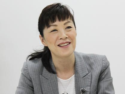 大塚 由紀子